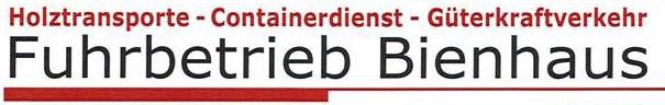 Logo Bienhaus